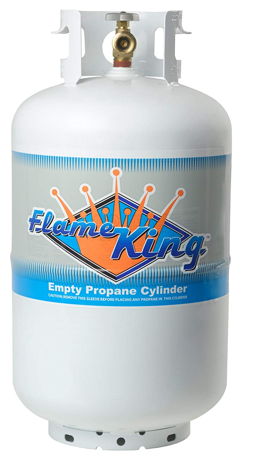 Flame King Propane Cylinder