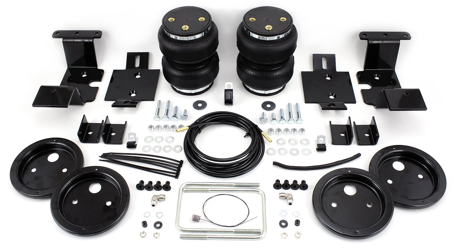 Air Lift 88204 LoadLifter 5000 Ultimate Air Spring Kit