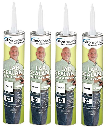 Dicor Self-Leveling Lap Sealant