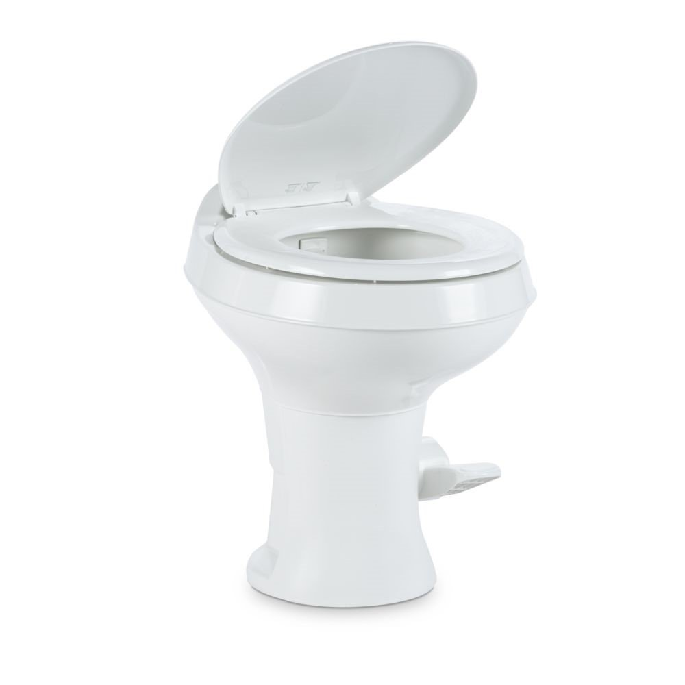 Dometic 300 Series Standard Height Toilet,