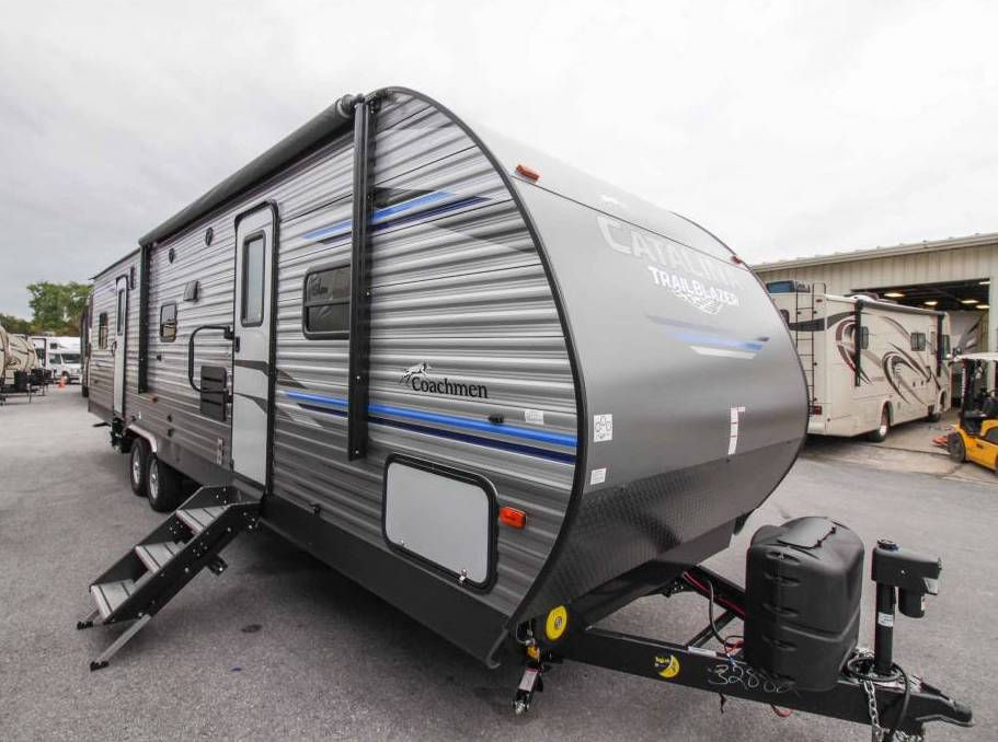 COACHMEN CATALINA TRAILBLAZER 29THS